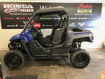 2016 Yamaha Wolverine 700 for sale 200631185